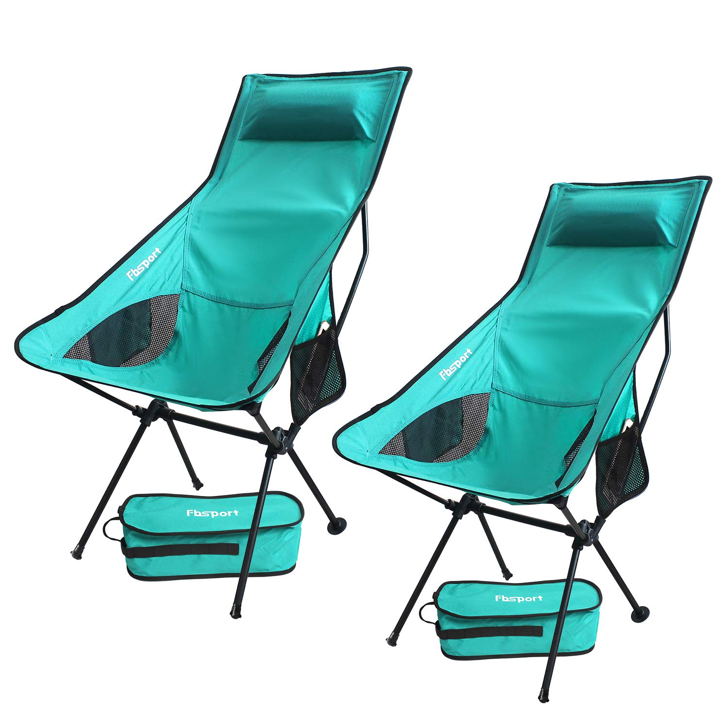 Sporting Events FBSPORT Portable Folding Chair for Camping Camping Gear Accessory and Outdoor Folding Chair Beach Festivals