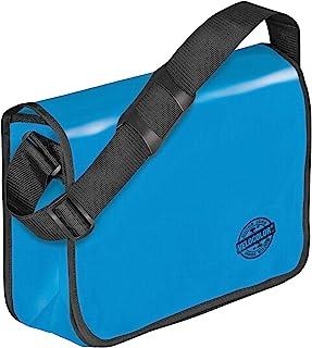 Veloflex 7000351 Shoulder Bag Velocolor Umhängetasche, Blau