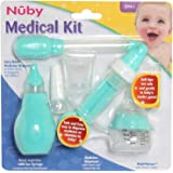 Nuby Medical Set (Colours May Vary)