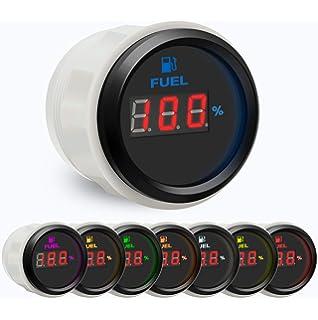 Intellitronix LED Digital Gauge B9016B