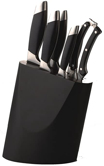 Compra Berghoff Geminis - Bloque para Cuchillos, 7 Piezas en ...
