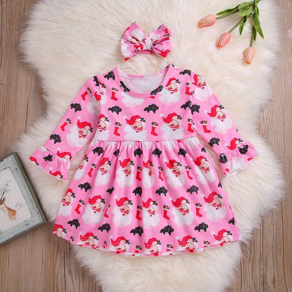 Bewborn Baby Girls Princess Outfits