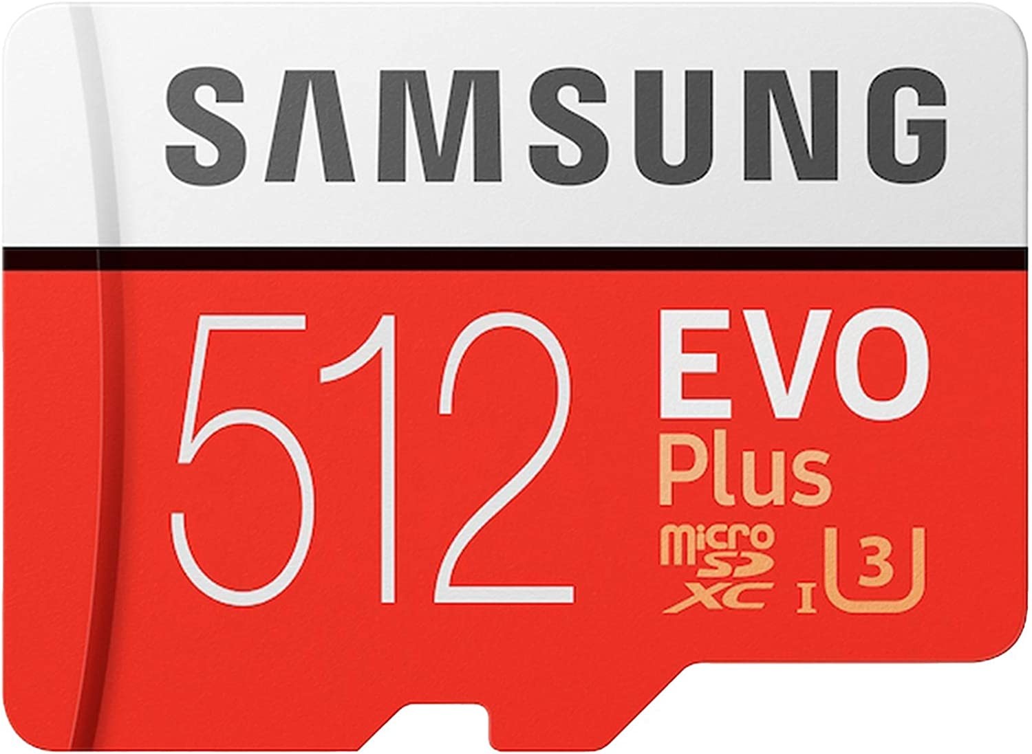 Micro Sdxc Evo Plus Bundle 512gb Compatible With Samsung Galaxy S10 S10 S10e Phone Mb Mc512 Plus Everything But Stromboli Tm Card Reader Computers Accessories