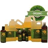 16 Fl.oz Premium Meadowfoam Seed Oil Pure Health Hair Skin Care Anti-Aging