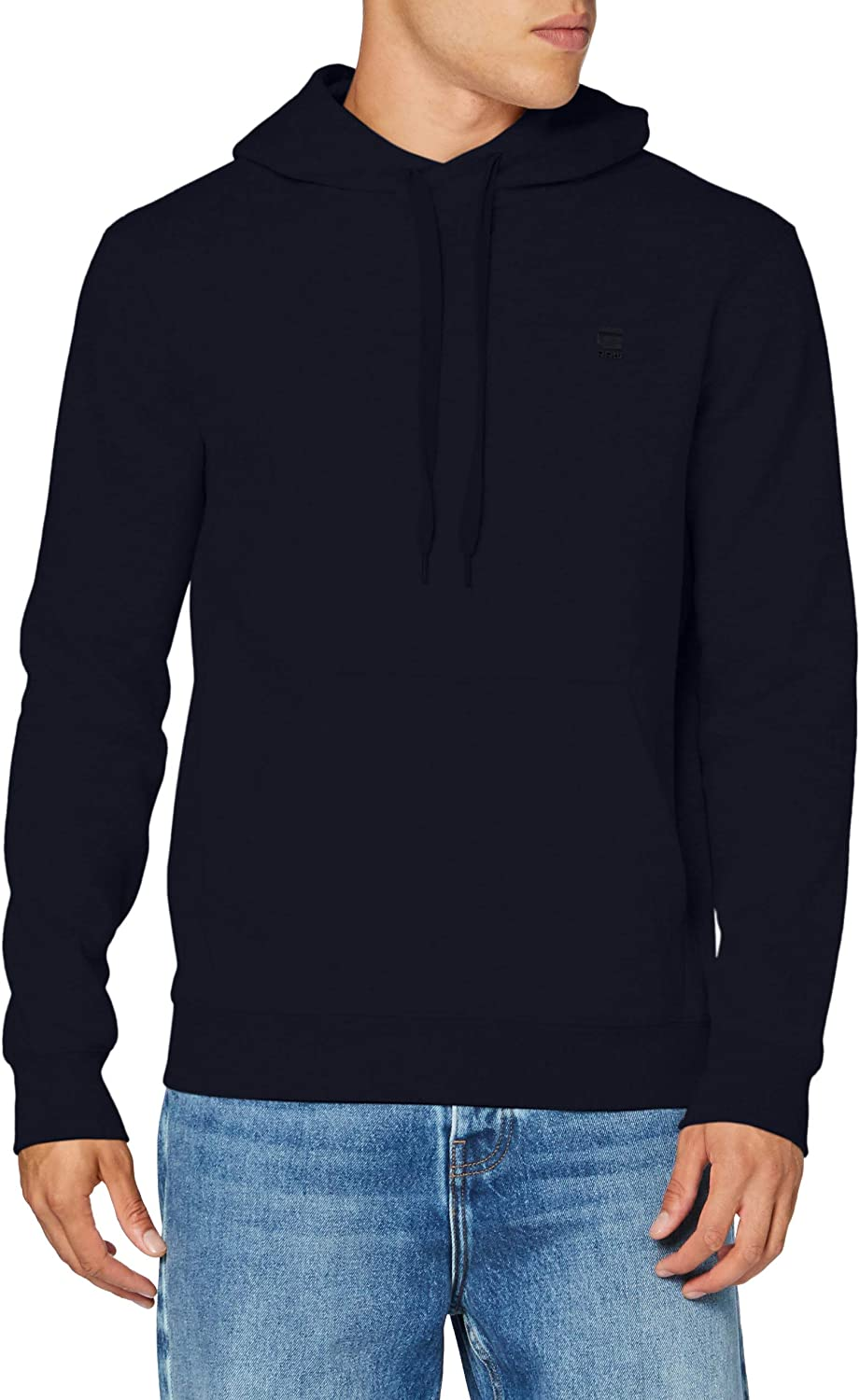 G-star Premium Core Ranking TOP5 Online limited product Hooded XL