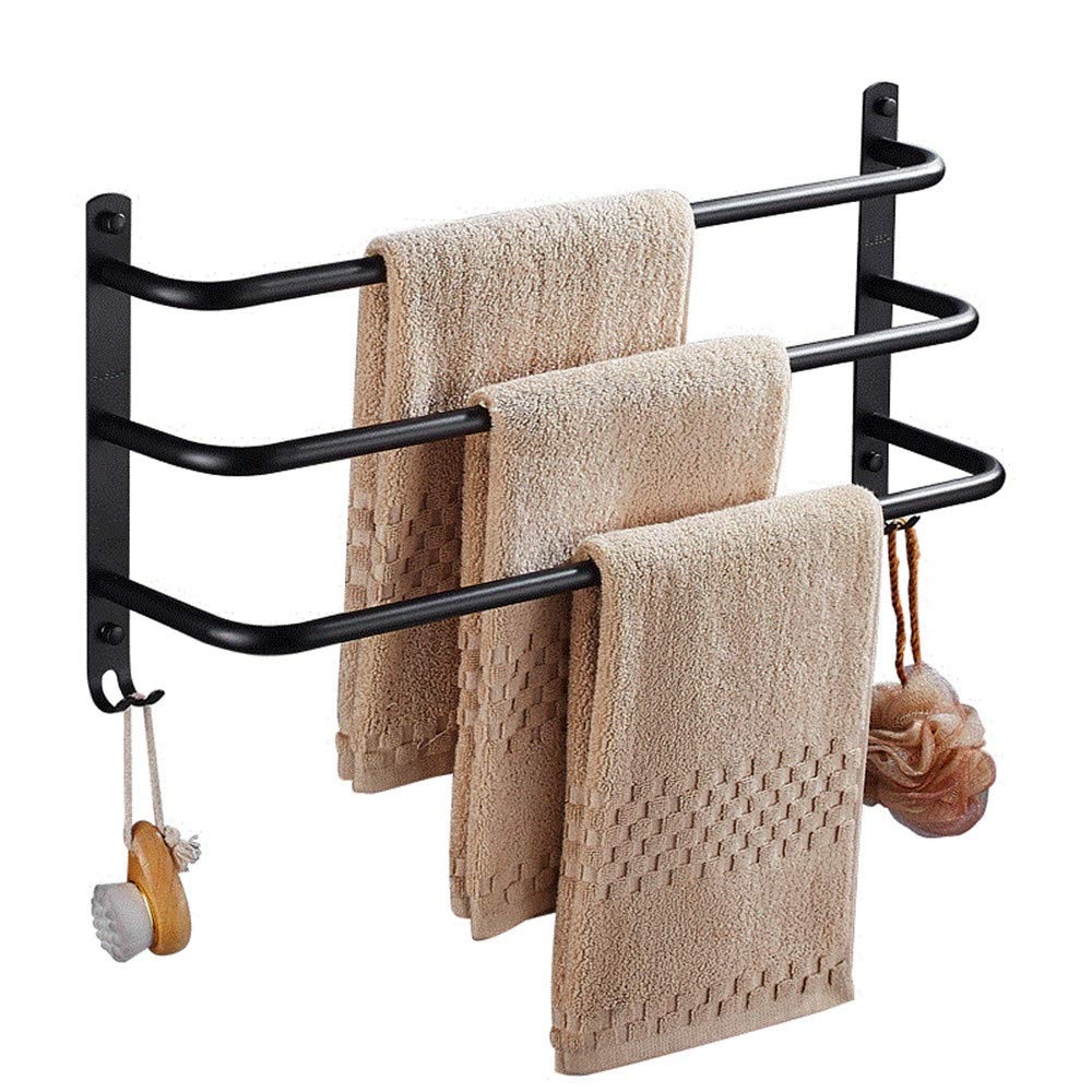 Aufbewahren & Ordnen WANDOM 304 Edelstahl Badezimmer