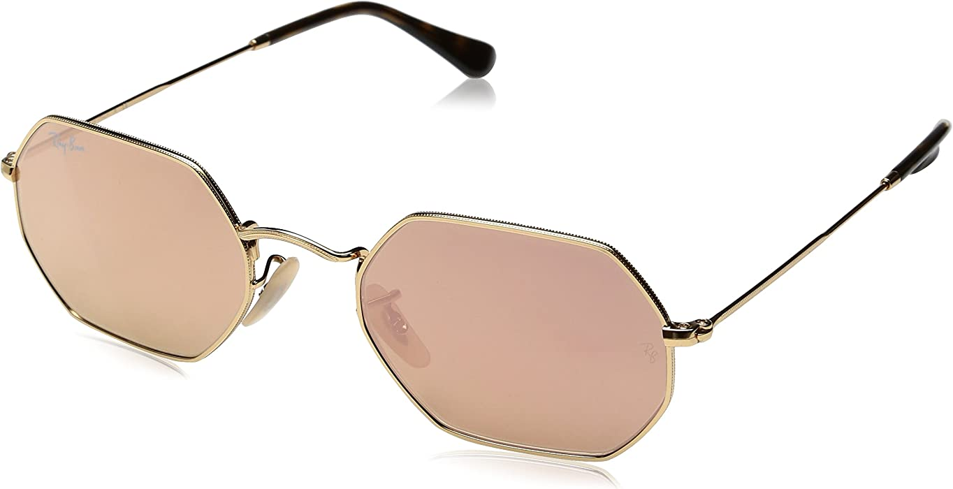 50d188a6029 Amazon.com  Ray-Ban RB3556N 001 Z2 Non-Polarized Sunglasses