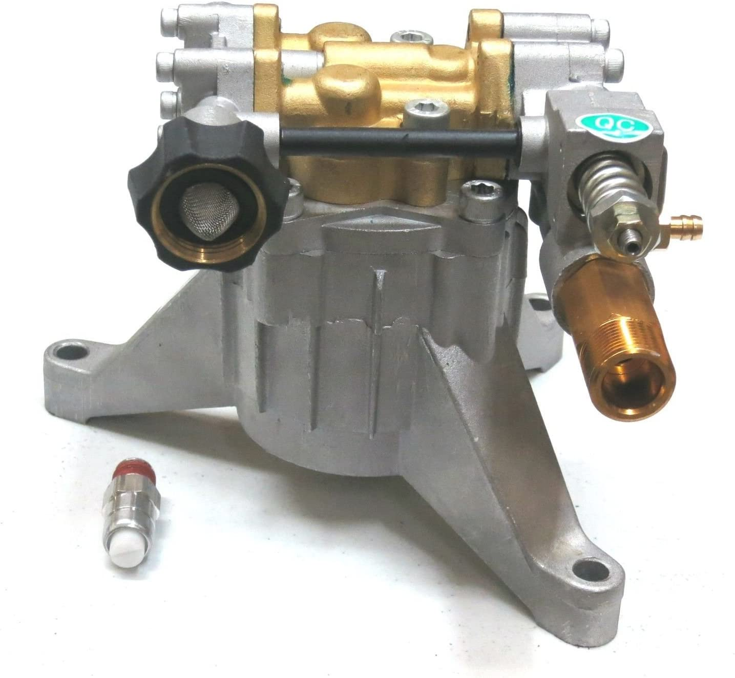 3100 PSI Upgraded POWER PRESSURE WASHER WATER PUMP Campbell Hausfeld PW2200V4LE by The ROP Shop