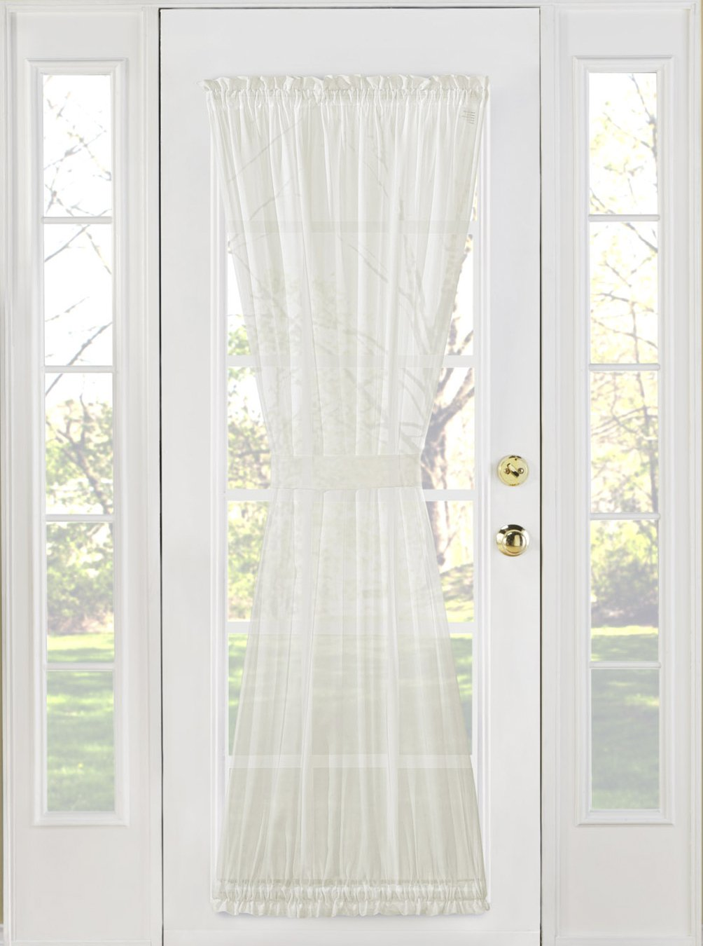 Stylemaster Splendor Pinch Pleated Drapes Pair, 2 of 24