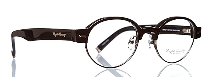 1db051852e70 Image Unavailable. Image not available for. Color  English Laundry Morley  Round Vintage Metal Frame Eyeglasses ...