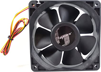 Bgears b-Blaster 120 120mm Case Fan