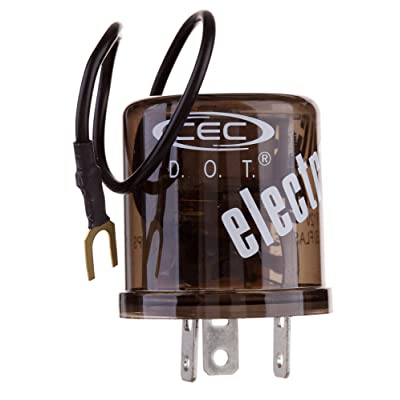 CEC Industries EF33RL Flasher: Automotive