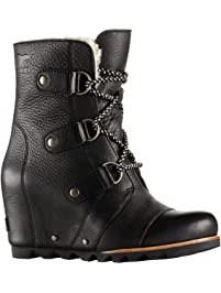 Women's Mid Calf Boots   Amazon.com