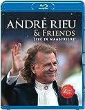 Andre Rieu & Friends - Live in Maastricht [Edizione: Germania]