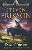 Dust of Dreams: Book Nine of The Malazan Book of