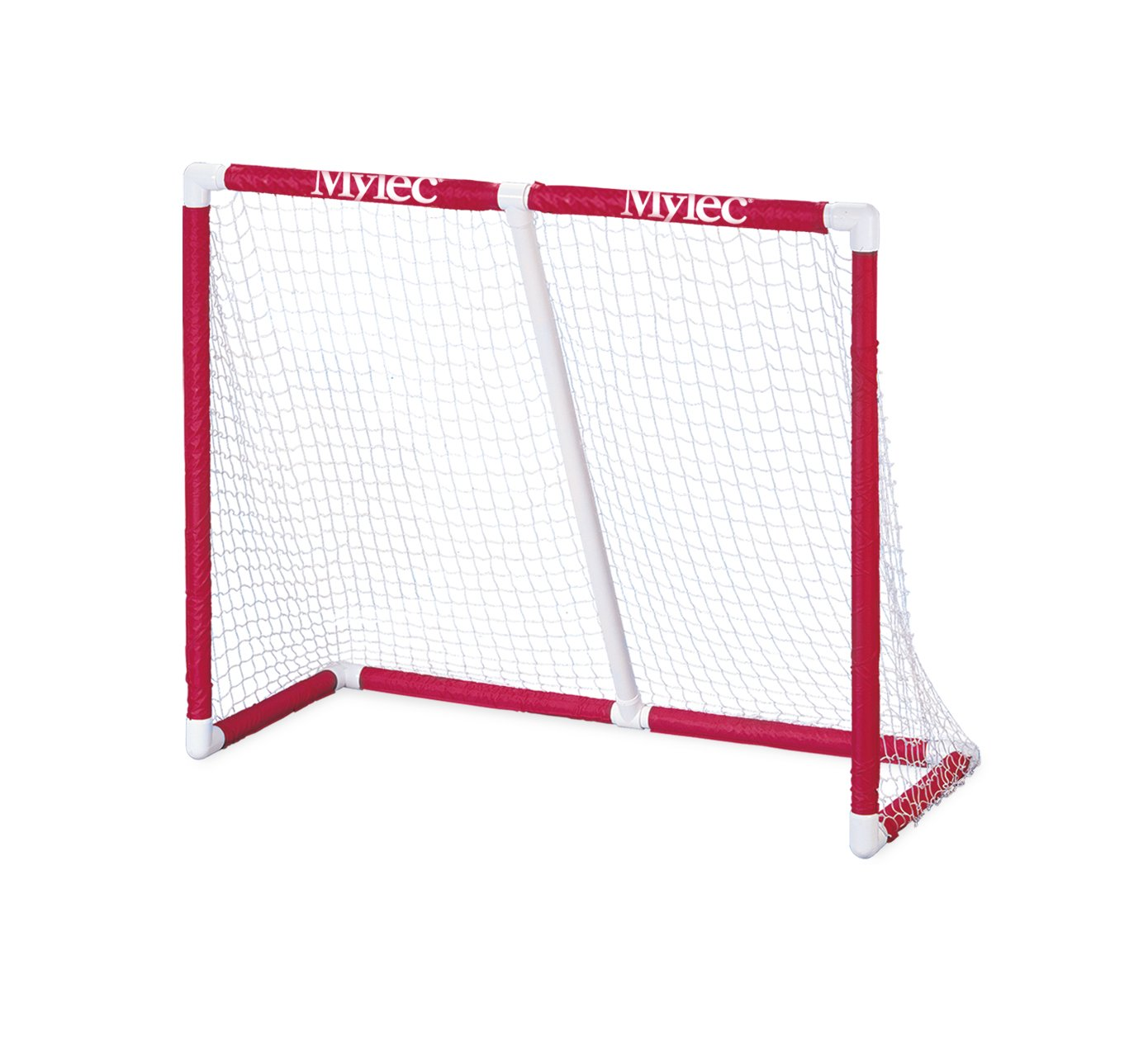 amazon com mylec all purpose folding sports goal hockey nets