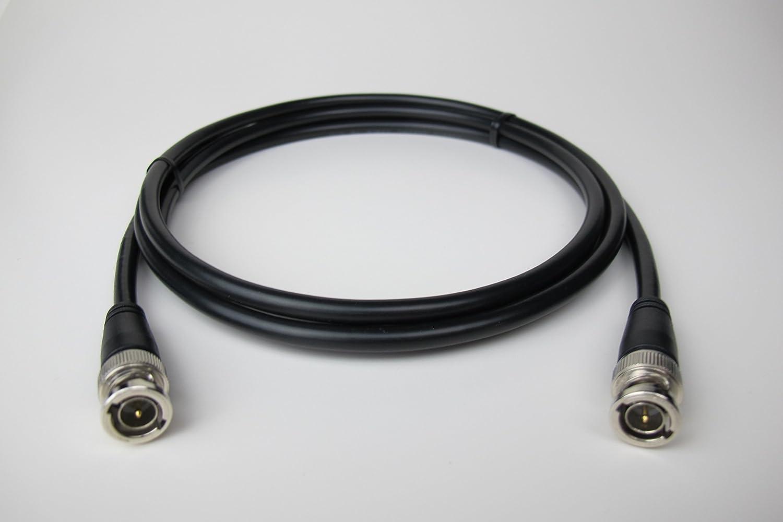 CoaXPress CXP-6 SDI Framegrabber Machine Vision Industrial Camera Cables DIN DIN 2.0m