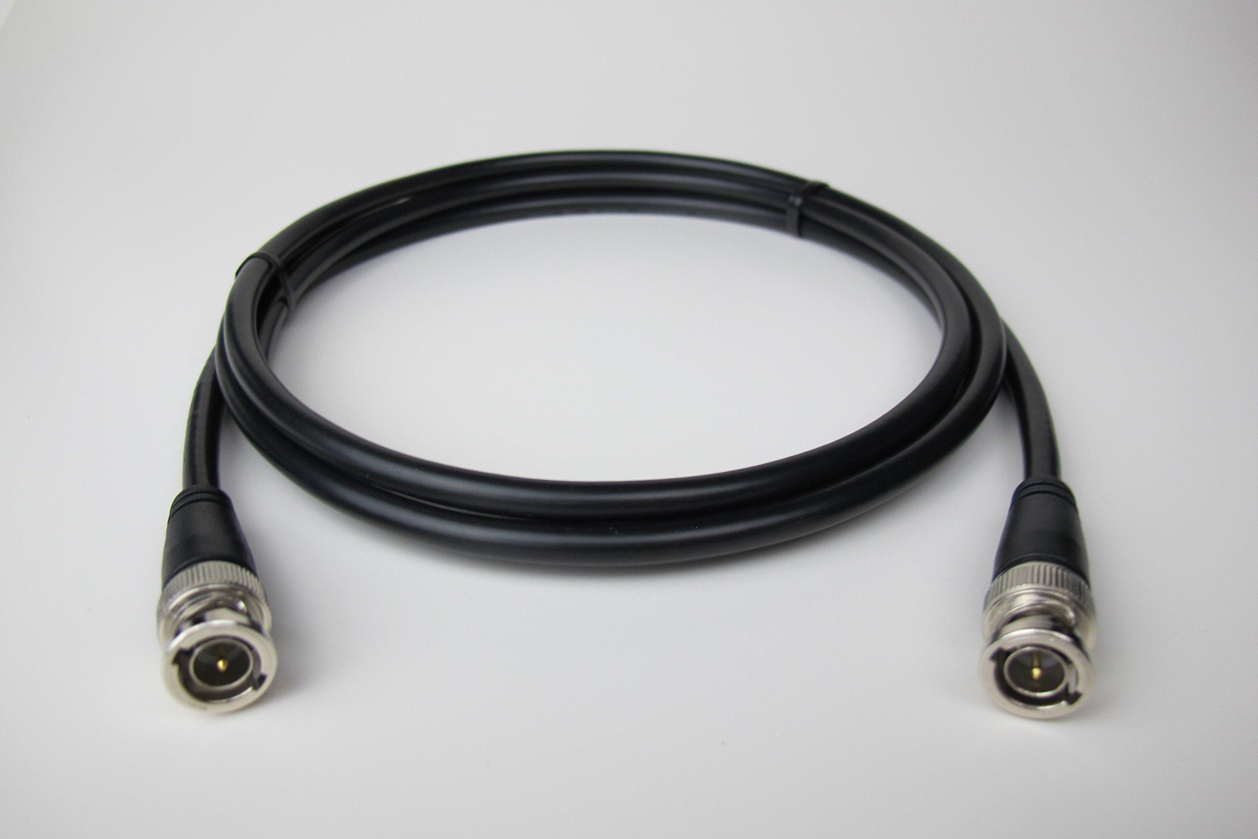 CoaXPress CXP-6 SDI Framegrabber Machine Vision Industrial Camera Cables BNC - BNC 5.0m