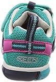 KEEN Kids' Chandler Cnx-Y Sneaker, Viridian/Very