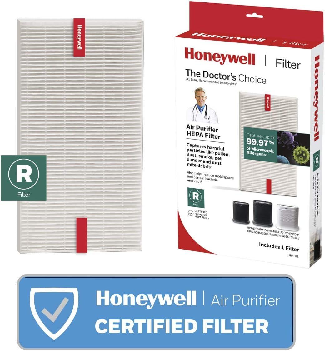 Honeywell Filter R True HEPA Replacement Filter