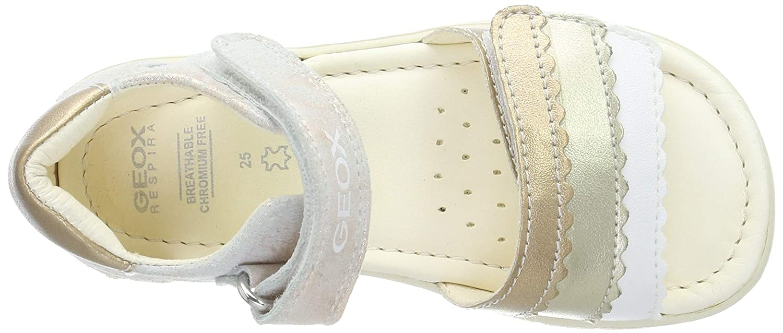 Sandal Zapatos B Niña Geox Para Sandalias Alul Girl Niñas uc3l1TKJF5