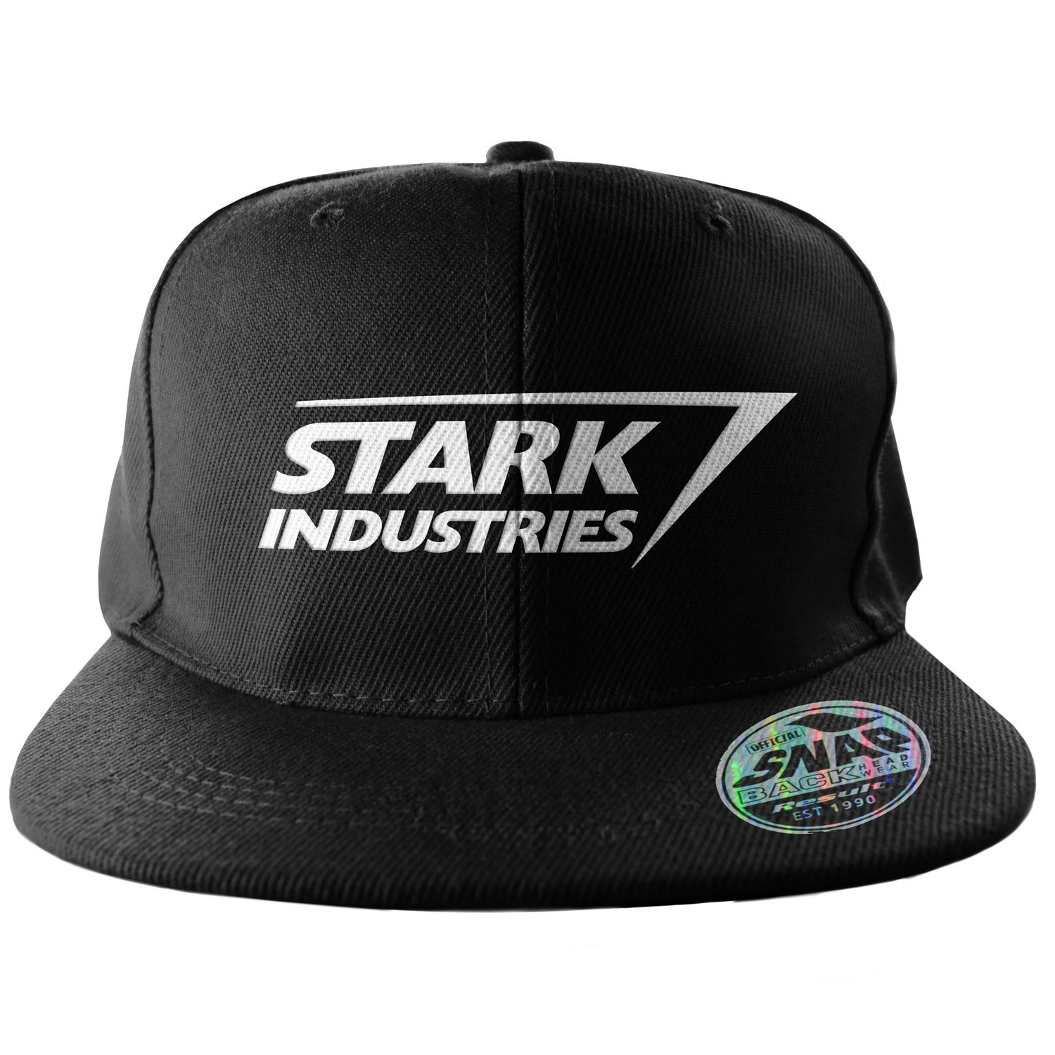 IRON MAN OFFICIAL MARVEL SNAPBACK ADJUSTABLE CAP HAT NEW WITH TAGS