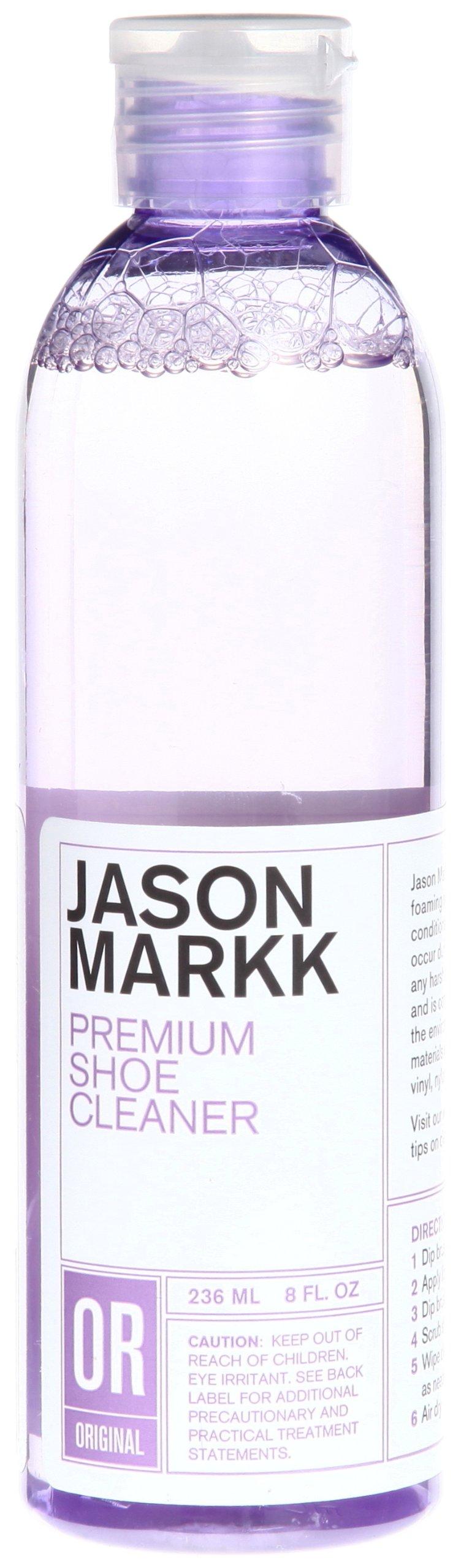Jason Markk Premium Shoe Cleaner 8 Fl Oz, No Color, Size No Size 7Mxz by Jason Markk