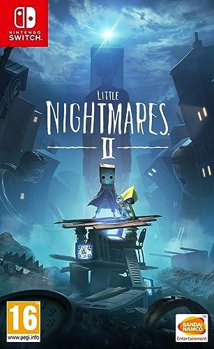 Nightmares 2 little
