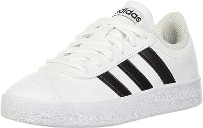 adidas Originals Women's VL Court 2.0 Suede Skate Shoes