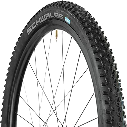 "29/"" Bike Tire Clincher Schwalbe Racing Ray Addix Speedgrip Xc 29X2.25/"" Black"