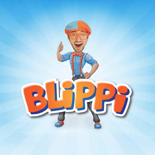 Amazon Com Blippi Appstore For Android