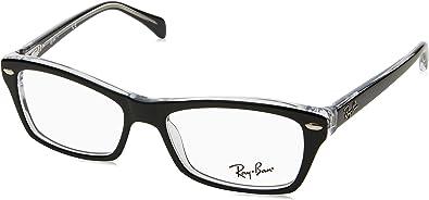 Composición Simplificar seno  Ray-Ban 0Ry1550, Monturas de Gafas para Niñas: Amazon.es: Ropa y accesorios