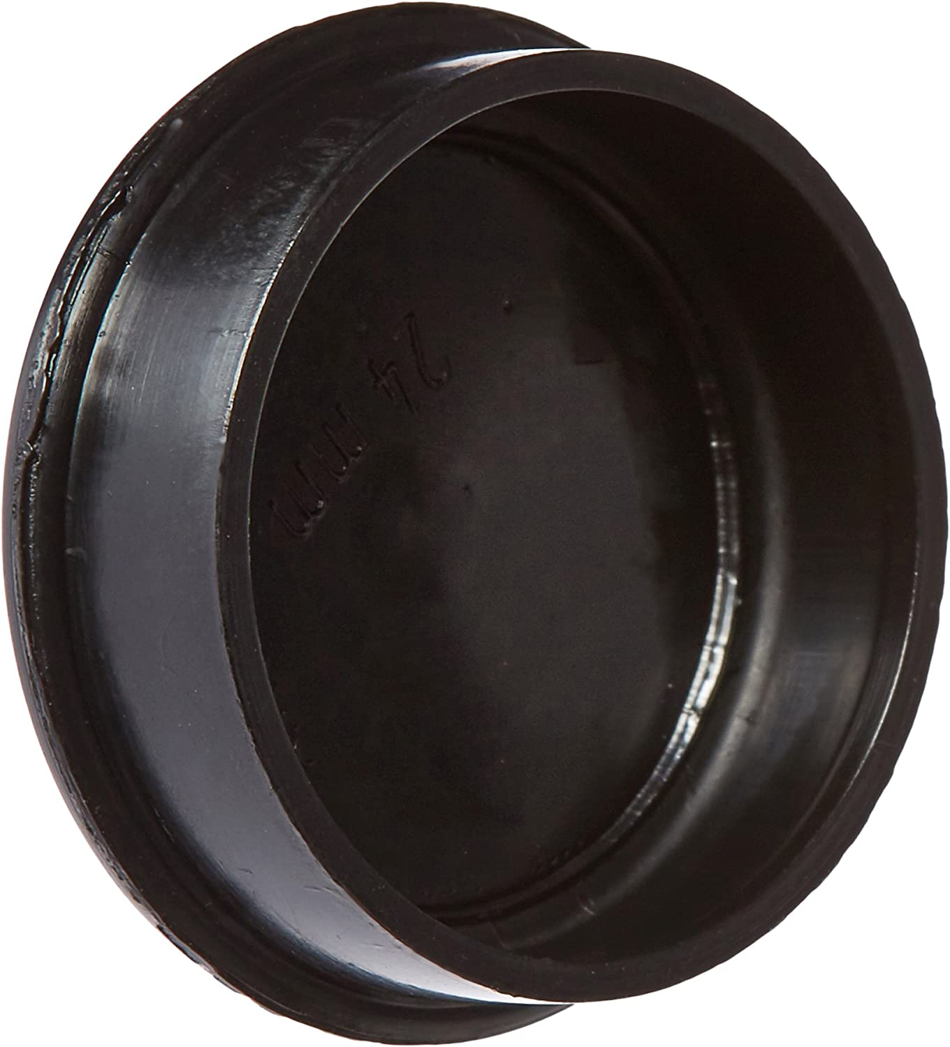 Kaiser Slip-On Lens Cap for Lenses with an Outside Diameter of 24mm  (206924)