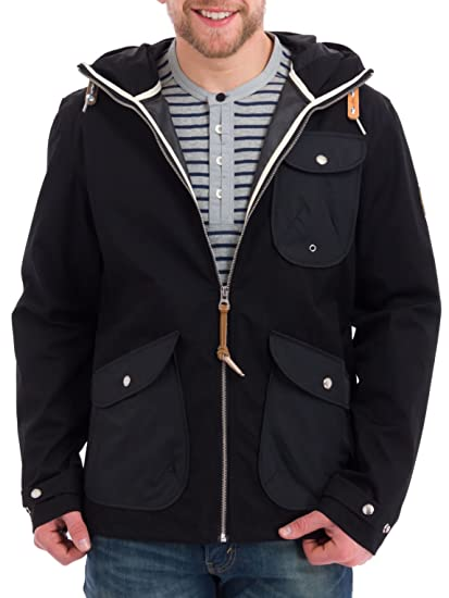penfield medium  : Penfield Men's Cornell Port Jacket, Black, Medium ...
