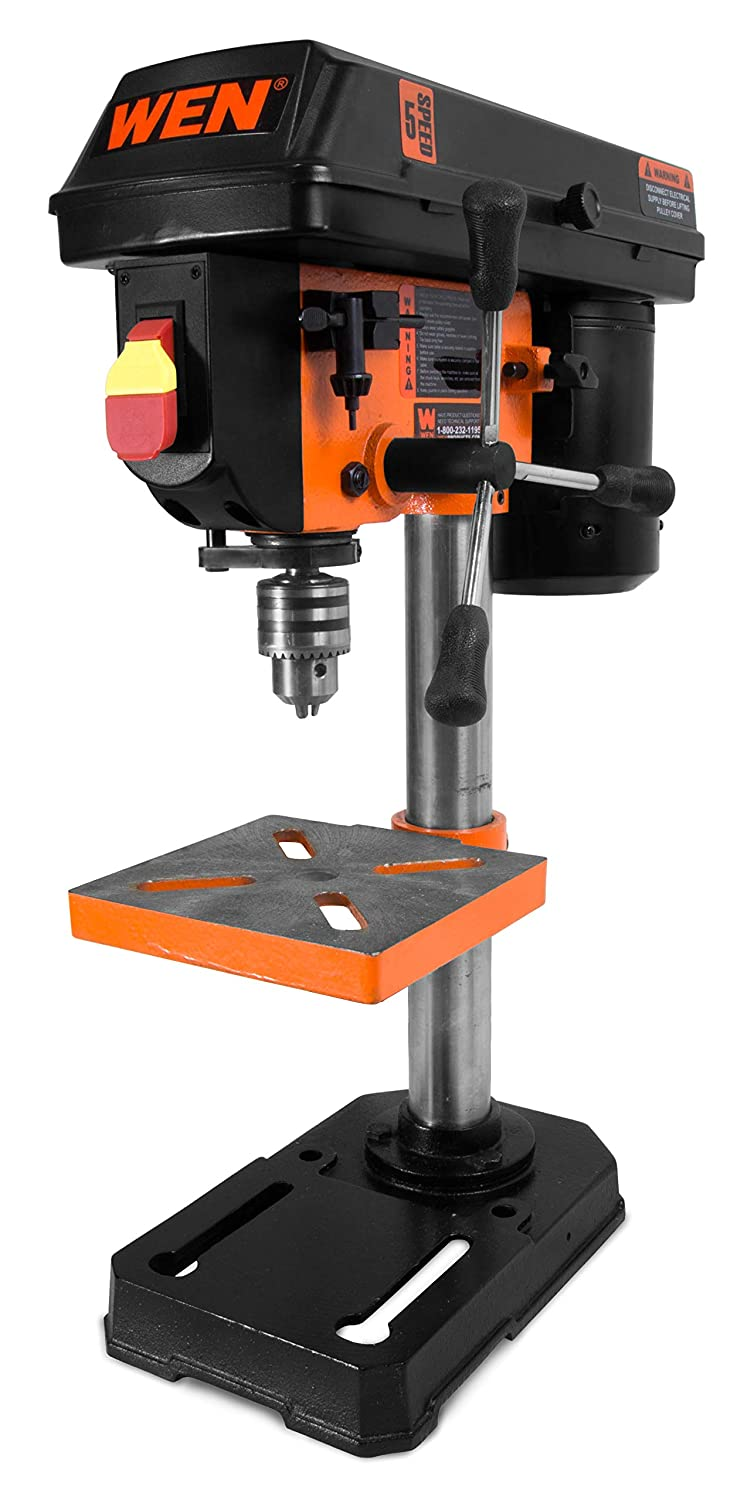 WEN 5-Speed Drill Press}