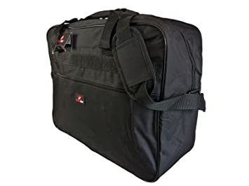 Hand Luggage Size Holdall - Cabin Baggage Size - 50x40x20 Bags ...