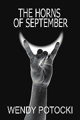 The Horns of September Paperback