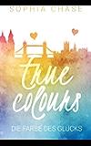 True Colours: Die Farbe des Glücks