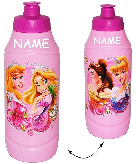 plastik trinkflasche mit namen