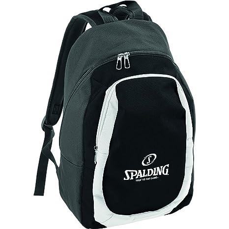 Spalding 5 x Backpack Essential - Mochila Baloncesto + RS de ...