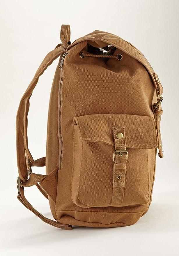 Carhartt Tramp Backpack 17l - HAMILTON BROWN - U  Amazon.co.uk  Sports    Outdoors