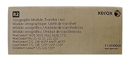 Xerox 113R00608 OEM Drum - WorkCentre 232 238 245 255 5632 5638 5735 5740  5745 5755 5765 5775 5790 / WorkCentre Pro 232 238 245 255 Metered Drum Unit