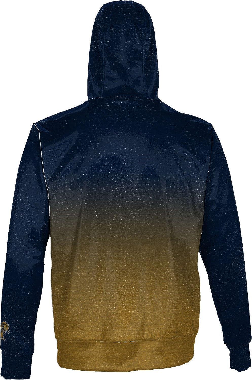 ProSphere Florida International University Mens Pullover Hoodie School Spirit Sweatshirt Gradient