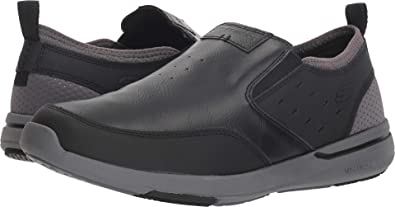 Skechers Mens Relaxed Fit Elent