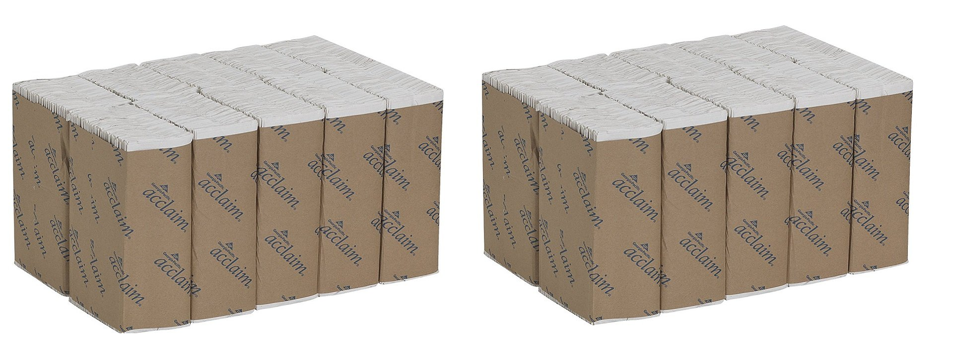Georgia Pacific Professional 20603 C-Fold Paper Towels, 10 1/10 x 13 1/5, White xurqzP, 240 Per Pack (Case of 20 Packs)
