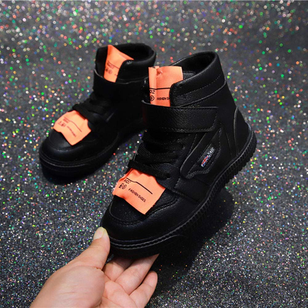 Amazon.com: Baby Sport Running Shoes Pulison Autumn Winter Boots+Shoelace Casual Shoes Fashion Sneaker: Clothing