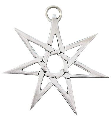 Amazon com: Enchanted Jewelry Starlinks Sigils of The Craft