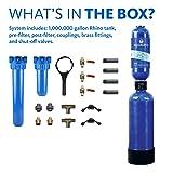 Aquasana Whole House Water Filter System