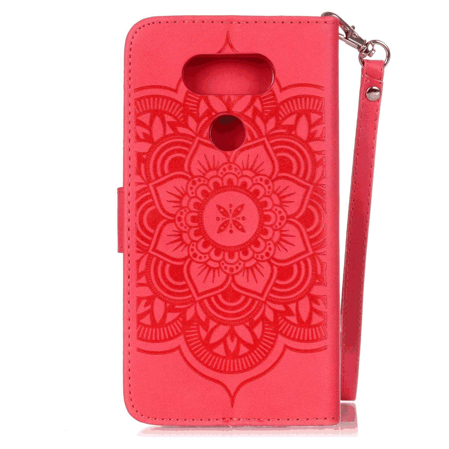 Cover for Leather Extra-Shockproof Business Card Holders Kickstand Wallet Cover Flip Cover iPhone Xs Max Flip Case