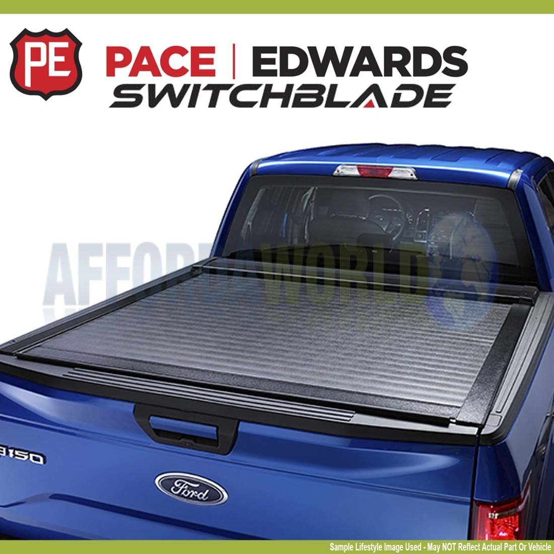 Pace Edwards Switchblade